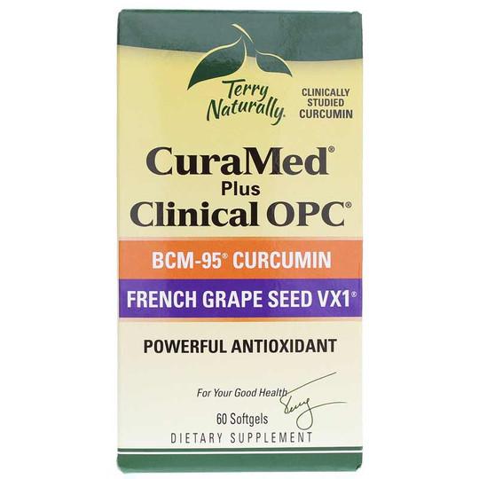 CuraMed + OPC