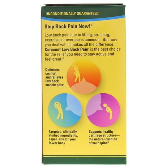 Curamin Low Back Pain