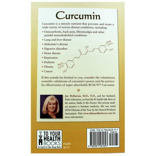 Curcumin The 21st Century Cure Book
