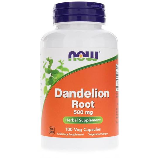 Dandelion Root 500 Mg