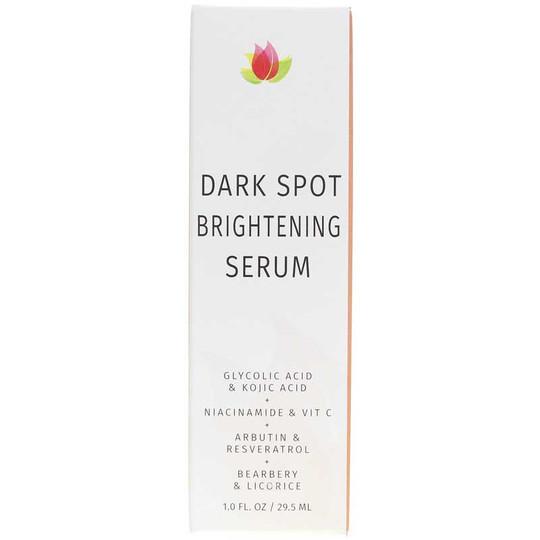 Dark Spot Brightening Serum
