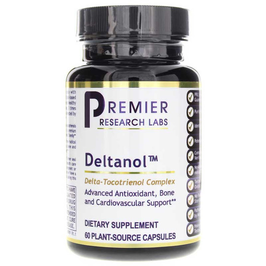 Deltanol Delta-Tocotrienol Complex