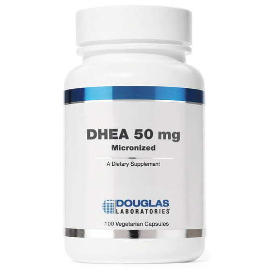 DHEA 50 Mg Micronized
