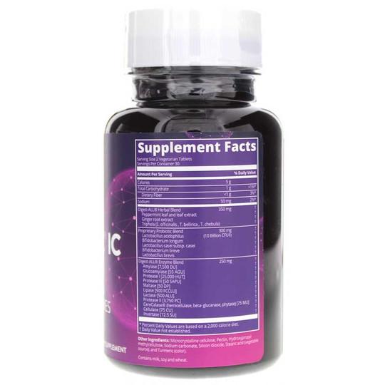 Digest-All IC Probiotics & Digestive Enzymes