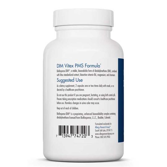 DIM Vitex PMS Formula