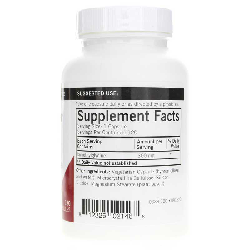 DMG Maximum Strength 300 Mg