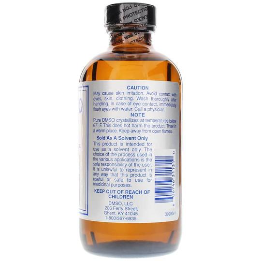 DMSO 99.9% Pure Liquid