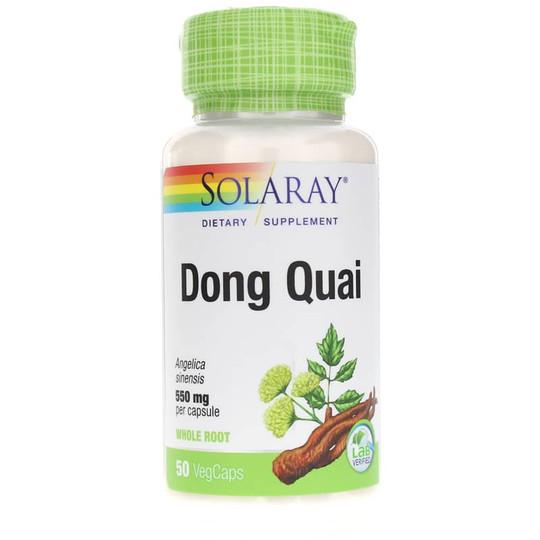 Dong Quai 550 Mg