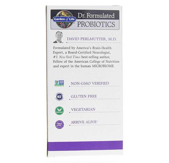 Dr. Formulated Probiotics Mood +