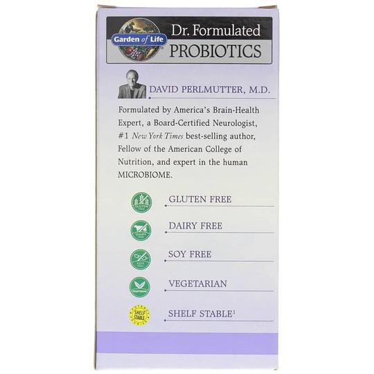 Dr. Formulated Probiotics Once Daily Prenatal Shelf-Stable
