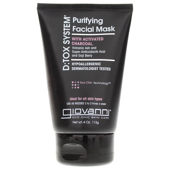 D:tox System Purifying Facial Mask