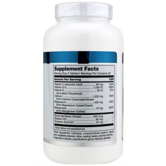 Dyan-Cal Extra Strength Calcium/Magnesium