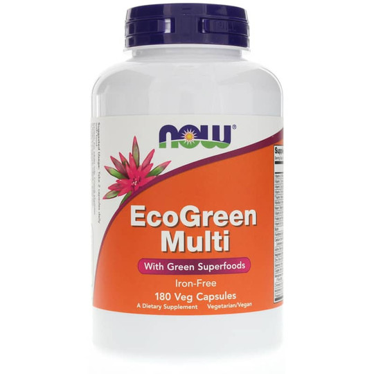 EcoGreen Multi
