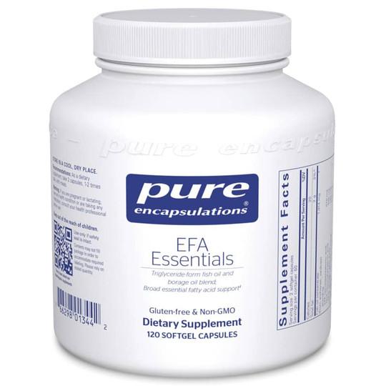EFA Essentials
