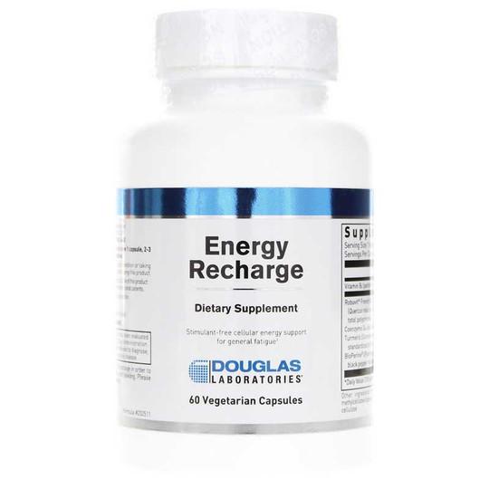 Energy Recharge