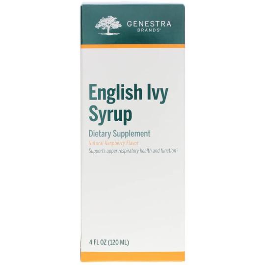 English Ivy Syrup Raspberry Flavor