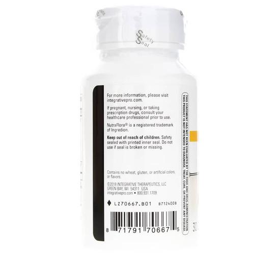 Enterogenic Intensive 100 Probiotic