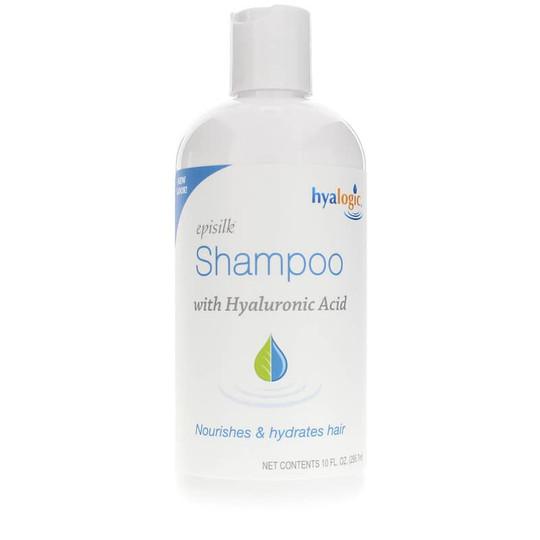 Episilk Shampoo with Hyaluronic Acid