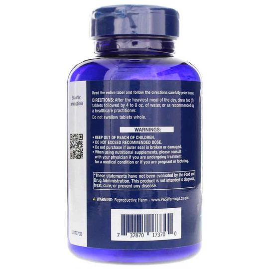 Esophageal Guardian Natural Berry Flavor