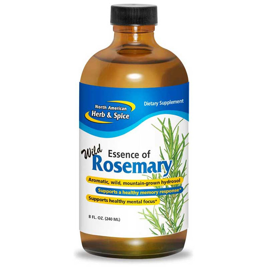 Essence of Wild Rosemary