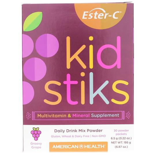 ester-c-kid-stiks-AH-grape