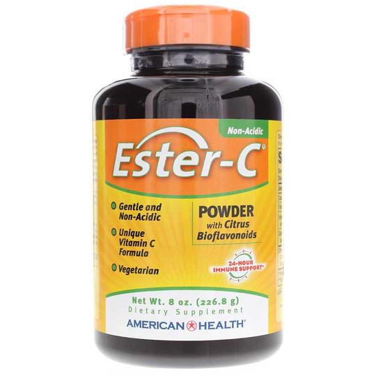 Ester-C Powder with Citrus Bioflavonoids