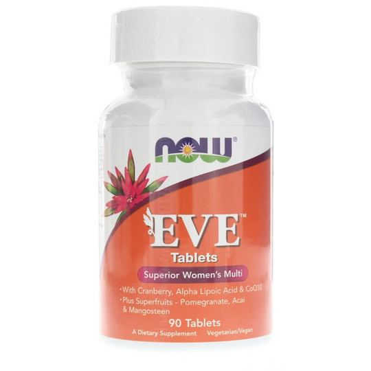 Eve Tablets Superior Women's Multi