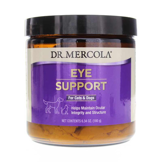 Eye Support for Cats and Dogs