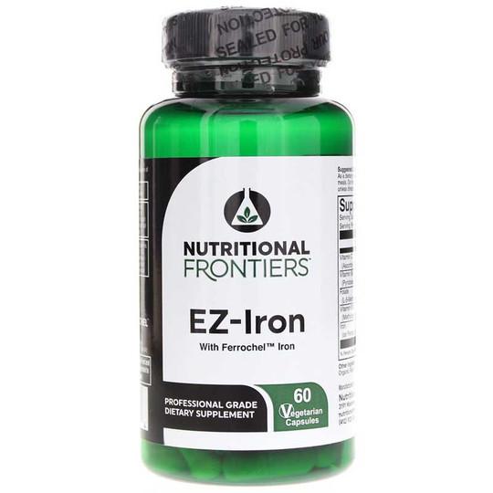 EZ-Iron