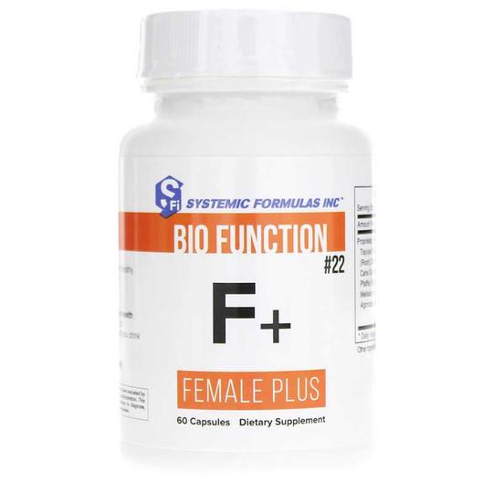 F+ Female Plus
