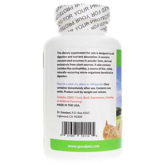 Feline Formula Digestive Enzymes