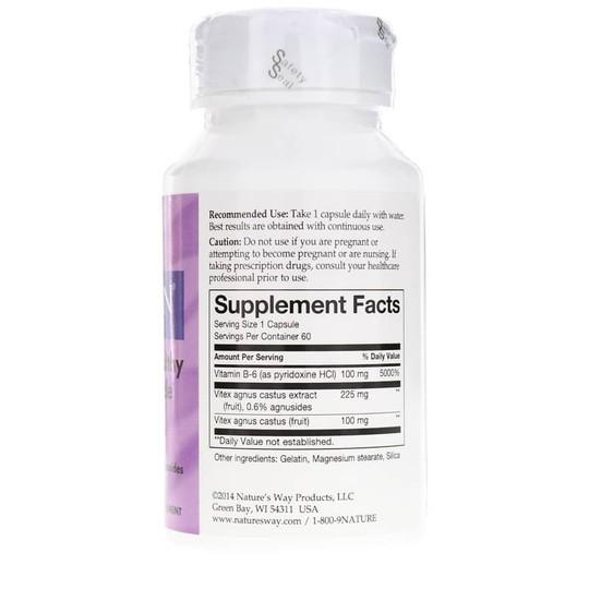 Femaprin Vitex Extract