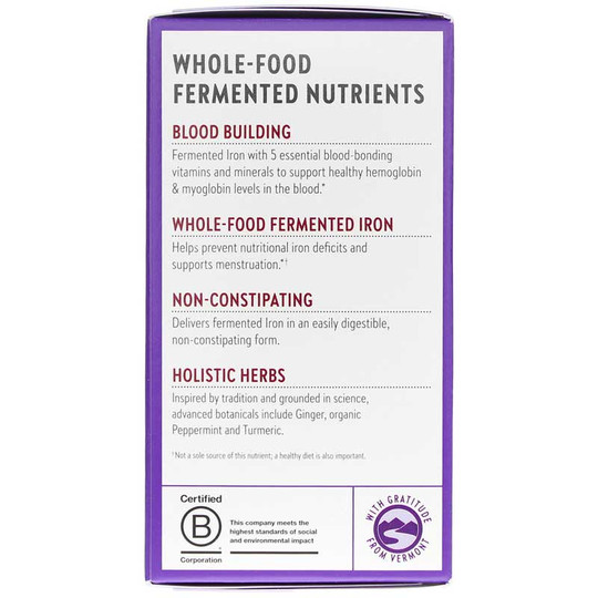 fermented-iron-complex-NCH-60-tblts