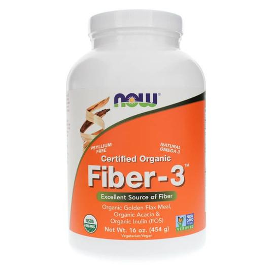 Fiber-3 Organic