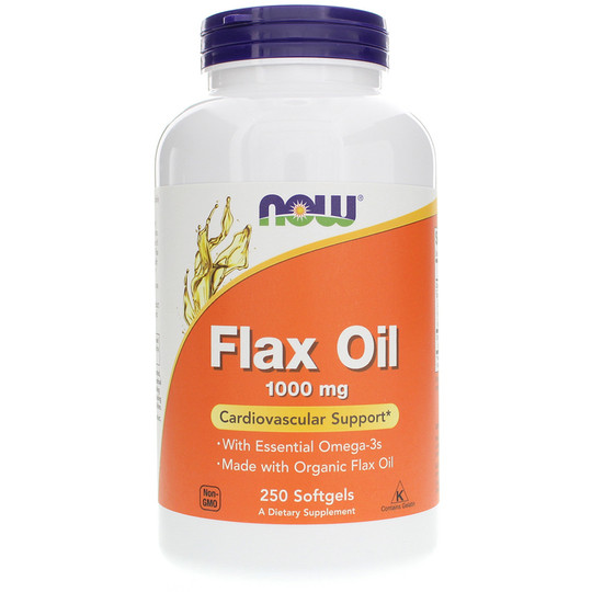 flax-oil-1000-mg-NOW-250-sfgls