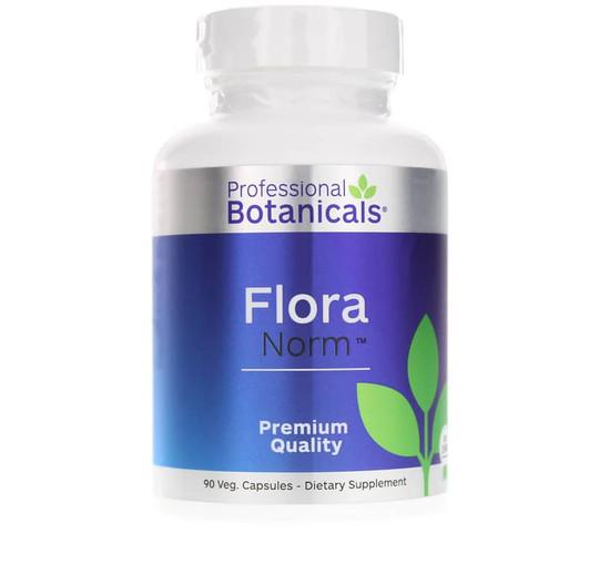 Flora Norm
