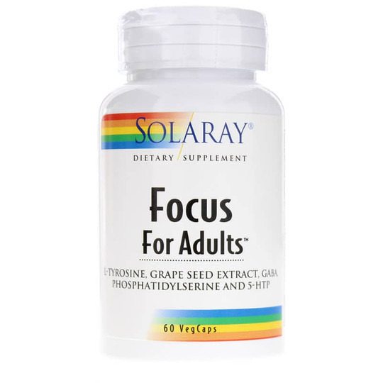 Focus for Adults