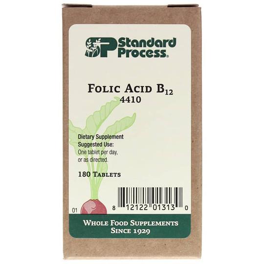 Folic Acid B12