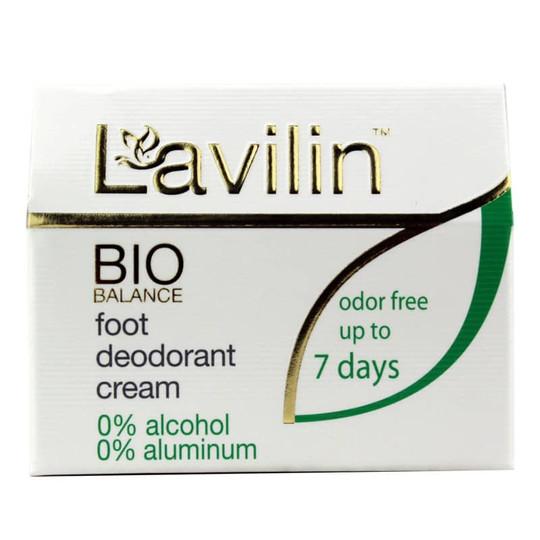 Foot Deodorant Cream
