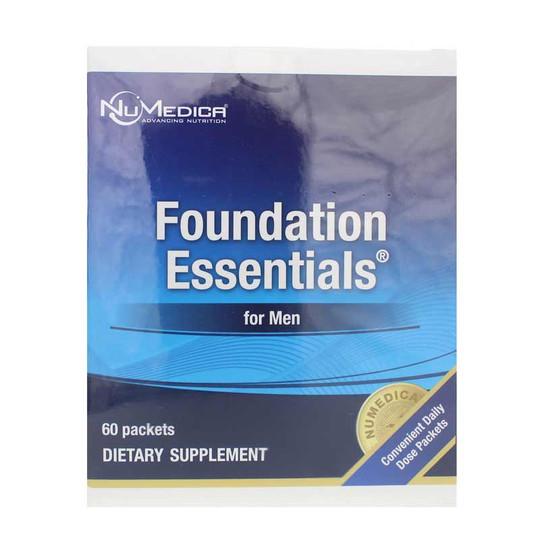 Foundation Essentials for Men