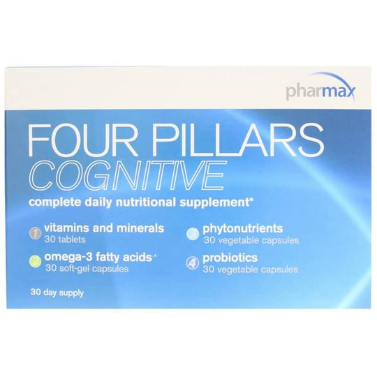 Four Pillars Cognitive