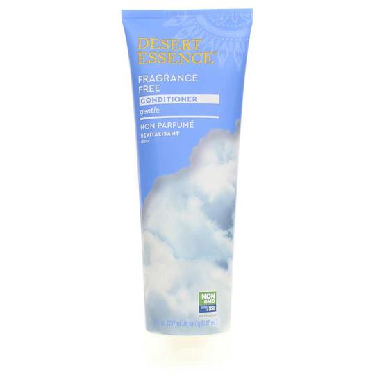 Fragrance Free Conditioner