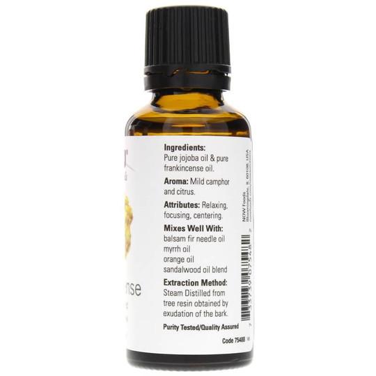 Frankincense 20% Essential Oil Blend