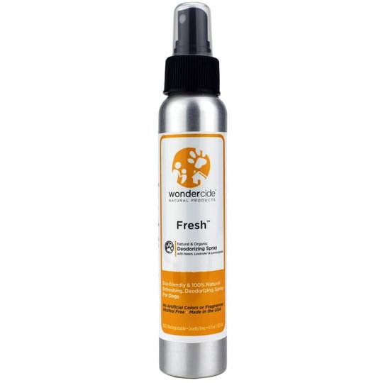 Fresh Deodorizing Spray for Pets