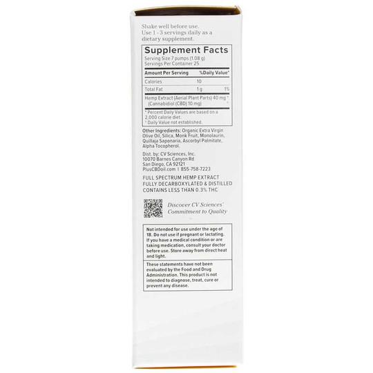full-spectrum-hemp-extract-250-mg-PCBD-unflv