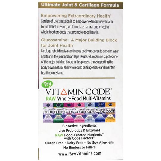 FYI Ultra Ultimate Joint & Cartilage Formula