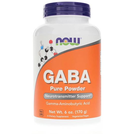 GABA Pure Powder