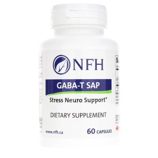 GABA-T SAP Stress Neuro Support