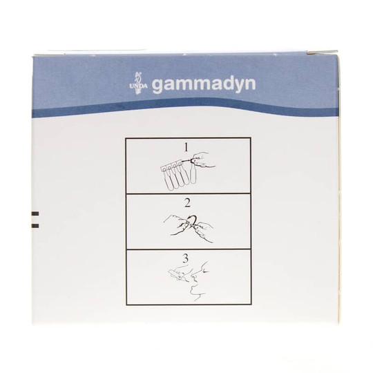 Gammadyn Zn-Cu