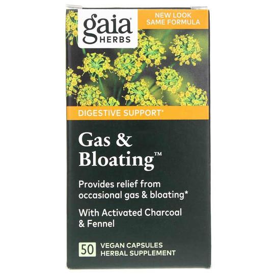 Gas & Bloating Rapid Relief